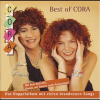 Cover of the track Best of CORA