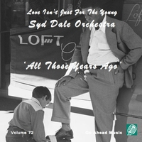 Cover of the track Love Isn't Just For The Young Volume 72 (All Those Years Ago)
