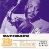 Couverture de l'album Ultimate Ben Webster