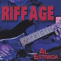 Cover of the track Riffage