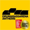Cover of the album Drum & Bass Arena Anthems