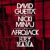 Cover of the track Hey Mama (Afrojack Remix) | BigCityBeats.FM