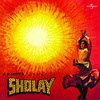 Cover of the album Sholay (Original Motion Picture Soundtrack) - EP