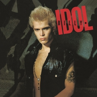 Cover of the track Billy Idol