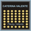 Couverture de l'album Plenty Valente
