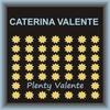 Cover of the album Plenty Valente
