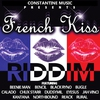 Cover of the album French Kiss Riddim