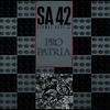 Couverture de l'album Pro Patria