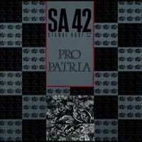 Couverture du titre Pro Patria