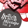 Cover of the album Hench Mixtape Vol. 2 Mixed By Jakes