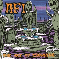 Cover of the track The Art of Drowning