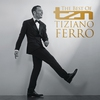 Couverture de l'album TZN: The Best of Tiziano Ferro