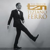 Couverture du titre TZN: The Best of Tiziano Ferro