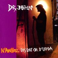 Couverture du titre N'Awlinz: Dis, Dat or D'udda