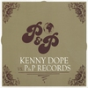 Cover of the album Kenny Dope vs. P&P Records
