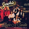 Cover of the album Light a Candle
