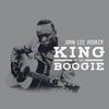 Couverture de l'album King of the Boogie