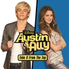 Couverture de l'album Austin & Ally: Take It from the Top (Music from the Original TV Series) - EP