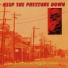 Cover of the album Keep the Pressure Down - Essential Roots Reggae Rarities