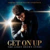 Cover of the album Get On Up: The James Brown Story (Original Motion Picture Soundtrack)