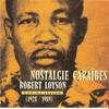 Couverture de l'album Gwo-Ka Legend :1928-1989 (Nostalgie Caraïbes)