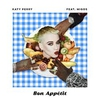 Cover of the track Bon Appetit