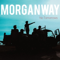 Couverture du titre No Tomorrows - EP