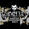 Cover of the album Caspa Presents Dubstep Sessions 2014