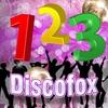 Couverture de l'album 1 2 3 Discofox