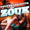 Cover of the album Toutes les nuits du zouk