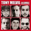 Cover of the album La cavale - EP