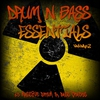 Couverture de l'album Drum n Bass Essentials Vol 2