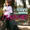 Cover of the album Tenerife (feat. Misha) - EP