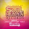 Couverture de l'album The Sound of Soul Heaven Records (Mixed by Aaron Ross & Neil Pierce)