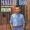 Cover of the album Mallee Boy