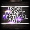 Cover of the album Iron Dance Festival 2015