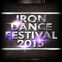 Cover of the track Iron Dance Festival 2015