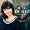 Couverture de l'album Velkommen Inn - Frelsesarmeens Juleplate