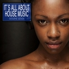 Couverture de l'album It's All About House Music, Vol. 8