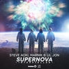 Cover of the album Supernova (Interstellar) [Radio Edit] - Single