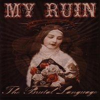 Cover of the track The Brutal Language
