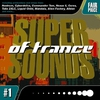 Cover of the album Super Sounds of Trance, Vol. 1