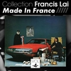 Cover of the album Collection Francis Lai: Made in France, Vol. 4 (Bandes originales de films)