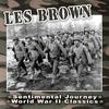 Couverture de l'album Sentimental Journey - World War II Classics