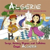 Cover of the album Algérie, rondes, comptines et berceuses