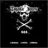 Couverture de l'album 666