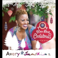 Couverture du titre Never Knew Christmas - Single