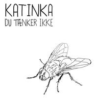 Cover of the track Du tænker ikke - Single