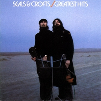 Cover of the track Seals & Crofts' Greatest Hits