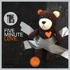 Couverture de l'album 5 Minute Love - Single